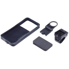 BBB Guardian BSM-11M Smartphone Halterung schwarz/transparent